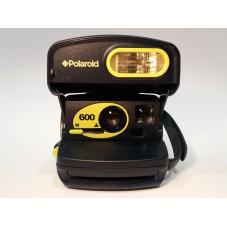 POLAROID 600 / Fotocamera...