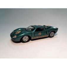 MEBETOYS A 24 / FORD GT40...