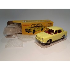 DINKY TOYS 517 / RENAULT R8...
