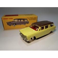 DINKY TOYS 517 / FIAT 1800...