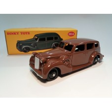 DINKY TOYS 39A / PACKARD...