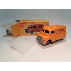 DINKY TOYS 480 / BEDFORD 10...