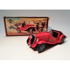 MERCURY n.70 / FIAT BALILLA...