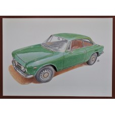 ALFA ROMEO GT 1300 JUNIOR /...