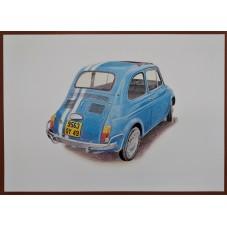 FIAT  500 L / STAMPA A...