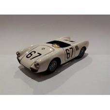 PORSCHE 550 Spyder n.67 /...