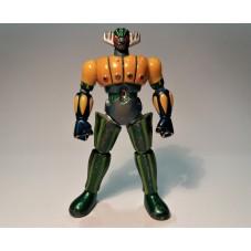 JEEG ROBOT D'ACCIAIO /...