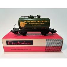 ELECTROTREN 1606 / Vagone...
