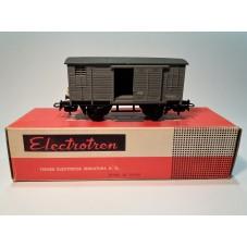 ELECTROTREN 804 / VAGONE...