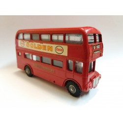 "A BUDGIE TOY N.236  AEC ROUTEMASTER BUS ""64 SEATER MODELLINO ANNO (1960/64) MC416647"