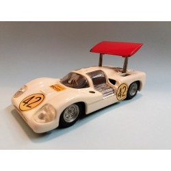 POLITOYS EXPORT N.560 CHAPARRAL 2F  (ANNO 1969) SCALA 1:43 MC41649