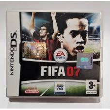 FIFA 07 / EA SPORT / SCHEDA...