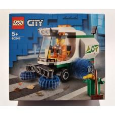 LEGO CITY 60249 / CAMION...