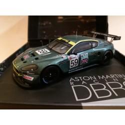 IXO MODELS - ASTON MARTIN RACING DBR9 (24 LE MANS 2005) SCALA 1:43 ORIGINAL BOX