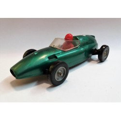 INGAP MADE IN ITALY - COOPER  CLIMAX - F1 RARE RECING CAR (MODELLINO ANNI '60) MC41668
