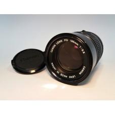 CANON FD 135mm 1:3.5 / TELE...