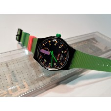 SWATCH SWISS MADE  / STOP...