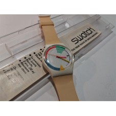 SWATCH SWISS MADE / GW 402...
