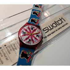 SWATCH SWISS MADE / GG 112...