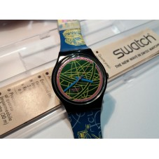 SWATCH SWISS MADE / GB 137...