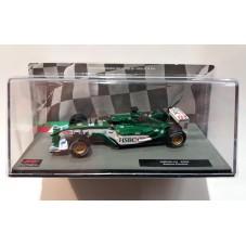 JAGUAR R4 F1 (2003) ANTONIO...