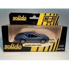 SOLIDO HI-FI 43 / ALPINE A...
