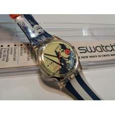 SWATCH SWISS MADE / GR 109...