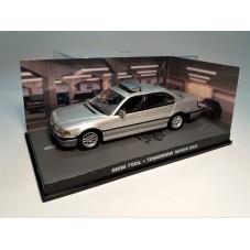 JAMES BOND 007 / BMW 75 Oil...