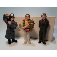 SCHUCO Box Personagi / Set...
