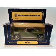 POLITOYS E 17 / VW PORSCHE...