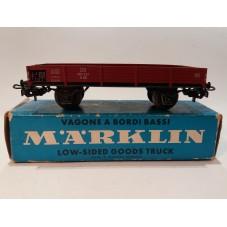 MARKLIN 4503 DB VAGONE A...