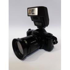 OLYMPUS OM101 / Fotocamera...