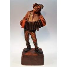Statua Scultura Artigianale...