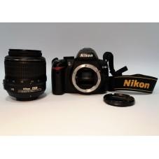NIKON D3000 Digital Camera...