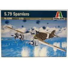 ITALERI No.1290 / Model Kit...