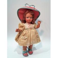 Antica Bambola in...