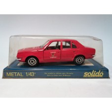 SOLIDO 1318 / RENAULT 18...