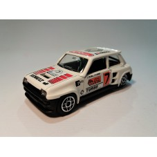 SOLIDO n.1321 / RENAULT 5...