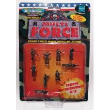 Micro Machines Militari /...