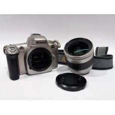 NIKON F55 / Fotocamera...