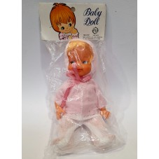 Vintage Doll '70s / Bambola...