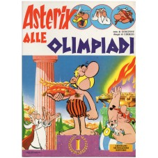 Asterix alle Olimpiadi /...