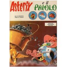 Asterix e il Paiolo /...