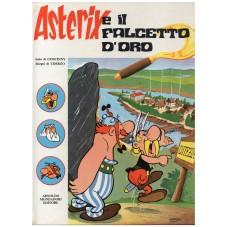 Asterix e il Falcetto d'Oro...