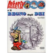 Asterix e il Regno degli...