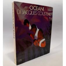OCEANI di Jacques Cousteau...