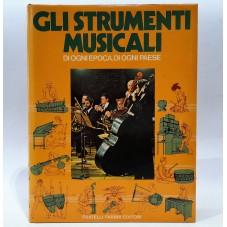GLI STRUMENTI MUSICALI di...