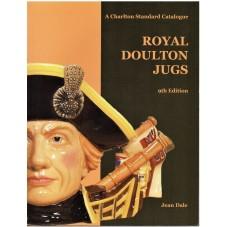 ROYAL DOULTON JUGS /...