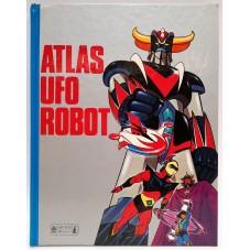 ATLAS UFO ROBOT / Giunti...