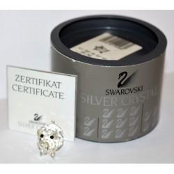 SWAROVSKI CRYSTAL -  MINI PIG - A 7657 NR 027 000 - MAIALINO PUPPY -ORIGINAL BOX